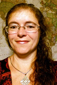 Christy Jackson Nicholas Author