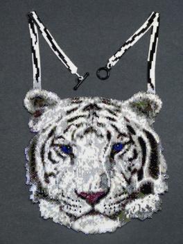 Christy Nicholas.Tiger