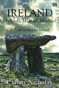 Mythical Ireland by Christy Nicholas - 1600 - 300dpi