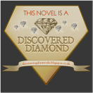 Discovered Diamond