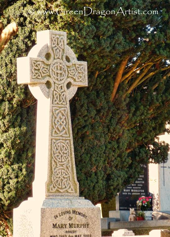 History And Symbolism Of The Celtic Cross Christy