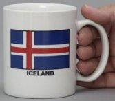 iceland coffee