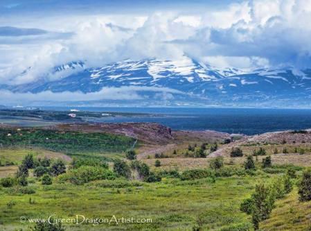 Eyjafjörður8