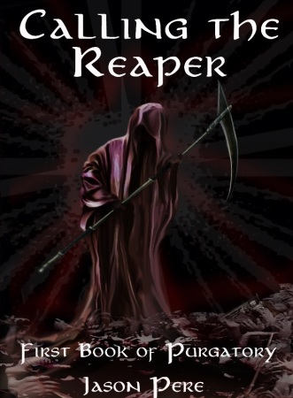 Reaper Cover 2