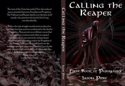 Reaper Cover