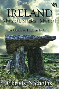 Mythical Ireland by Christy Nicholas - 1600 - 300dpi