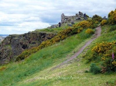 EdinburghArthursSeat1