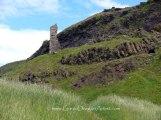 EdinburghArthursSeatRuin