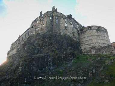 EdinburghCastle
