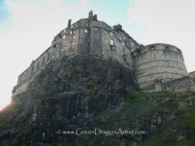 EdinburghCastle