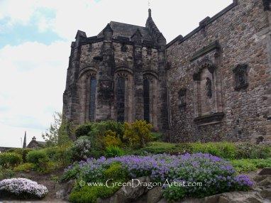 EdinburghCastleGarden2