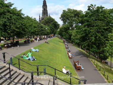 EdinburghPrinces