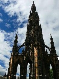 EdinburghScottMemorial