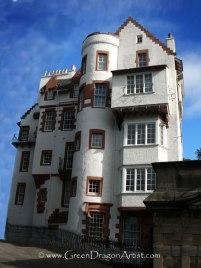 EdinburghWhiteCottage