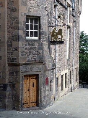 EdinburghWritersMuseum