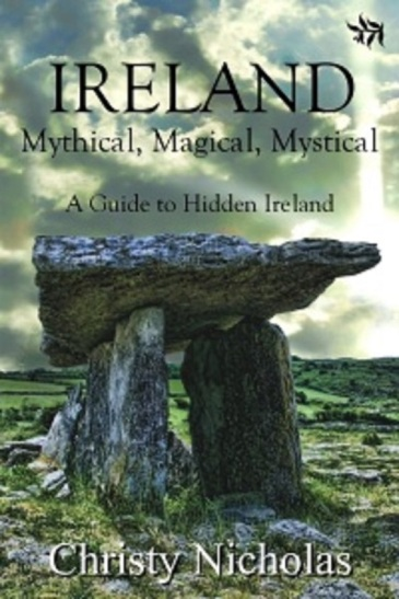 Mythical Ireland by Christy Nicholas - 200