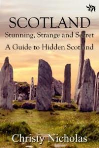 Stunning Scotland by Christy Nicholas - 200