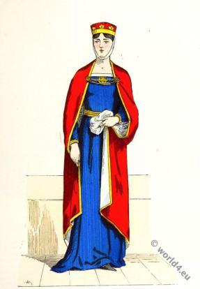 Costume History
