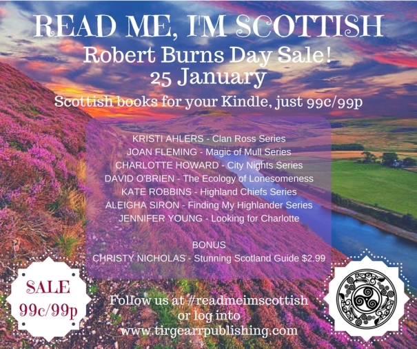 READ ME, I'M SCOTTISH